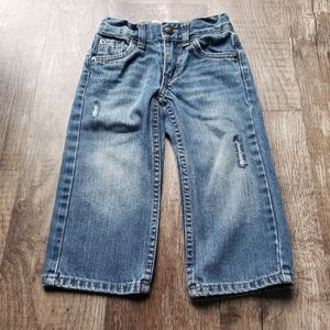 🟢40%Off Bundles Levi's 2T Relaxed Straight…